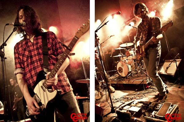 TMGS 2012 Live at Humo's RR - © michael lombarts